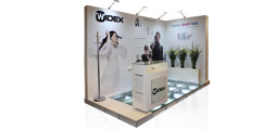 Widex · Congreso Otorrino – Valdivia