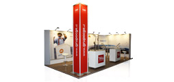 Stand CGE Expomin