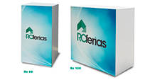 Counters RC50 – RC100