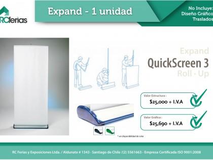 QuickScreen 3