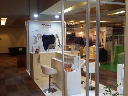 Oticon – Congreso Gicca · 2017