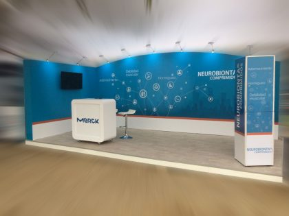 KL GROUP – Stand NEUROBIONTA