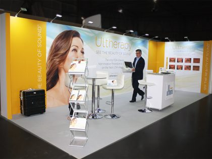 Stand – Ultherapy