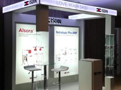 ISDIN – Simposio Internacional de Dermatología