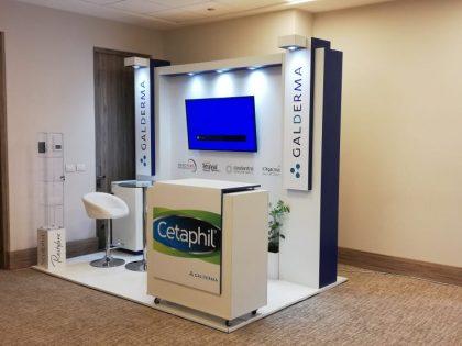 GALDERMA – Simposio Internacional de Dermatología