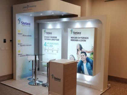 JANSSEN – Simposio Internacional de Dermatología